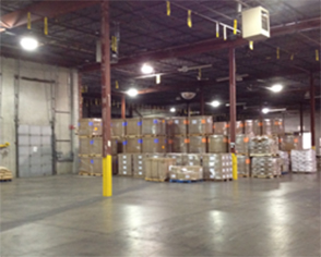 commercial pest control pickering warehouse